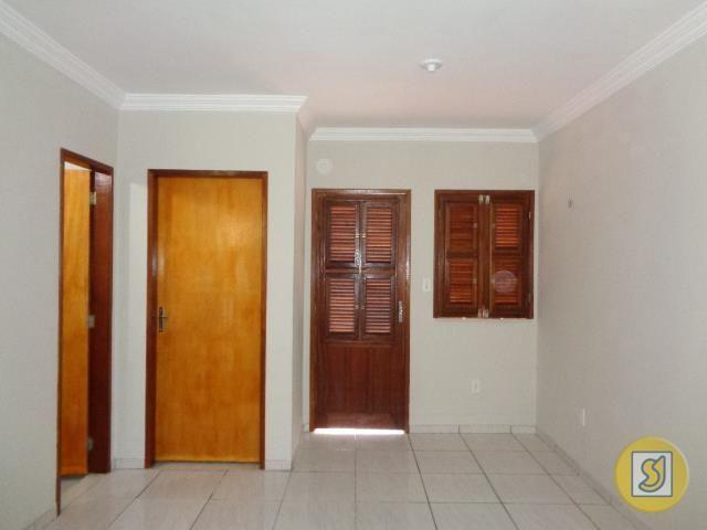 Casa para alugar com 2 dormitórios em Jose walter, Fortaleza cod:41606 - Foto 4