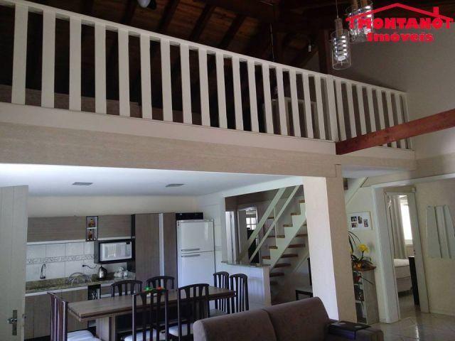 Casa à venda com 5 dormitórios em Zona nova, Capão da canoa cod:2160 - Foto 14