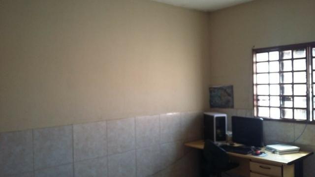 Sobrado C/ 02 moradias e loja Avenida principal QN 14E- Riacho fundo II- DF - Foto 15