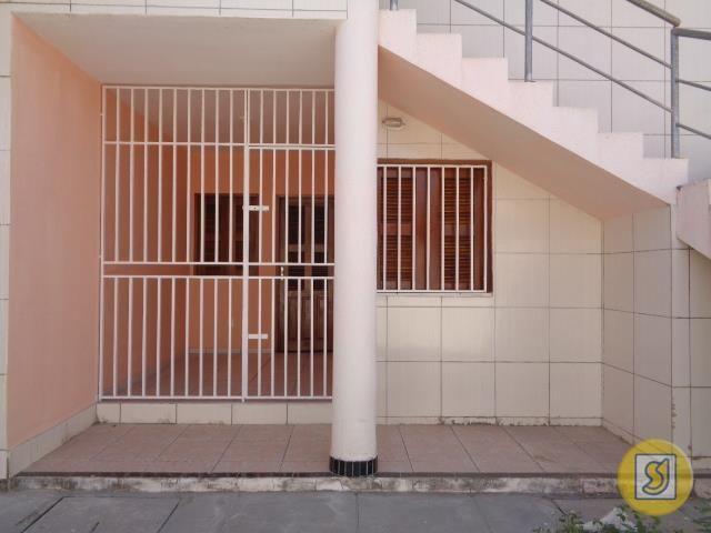 Casa para alugar com 2 dormitórios em Jose walter, Fortaleza cod:41606 - Foto 2