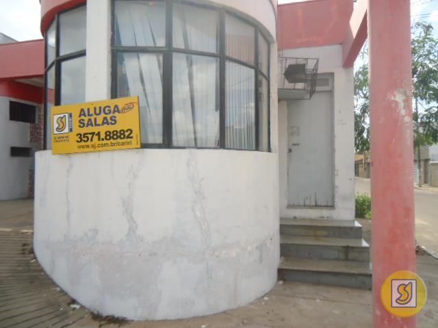 Loja comercial para alugar com 0 dormitórios em Sao miguel, Juazeiro do norte cod:35974