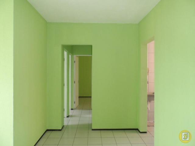Apartamento para alugar com 3 dormitórios em Messejana, Fortaleza cod:26298 - Foto 6