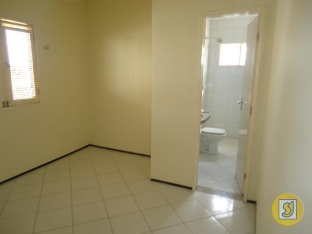 Apartamento para alugar com 3 dormitórios em Lagoa seca, Juazeiro do norte cod:37227 - Foto 10