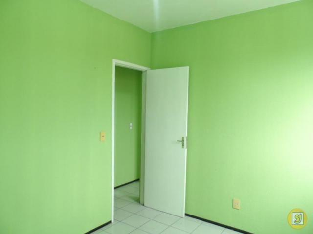 Apartamento para alugar com 3 dormitórios em Messejana, Fortaleza cod:26298 - Foto 9