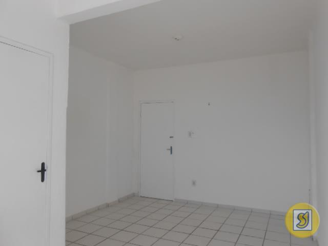 Kitchenette/conjugado para alugar com 1 dormitórios em Centro, Fortaleza cod:1108 - Foto 3