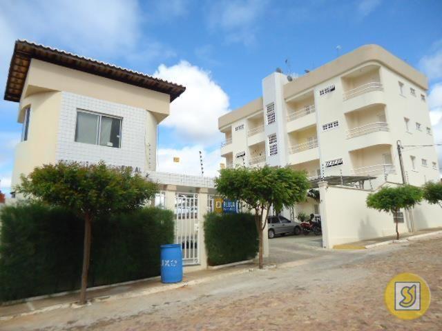 Apartamento para alugar com 3 dormitórios em Lagoa seca, Juazeiro do norte cod:37227