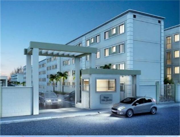 ARV-Apartamento 02 Quarto Serra -Próximo a Comércios, Bancos, Supermercados, Shoppings