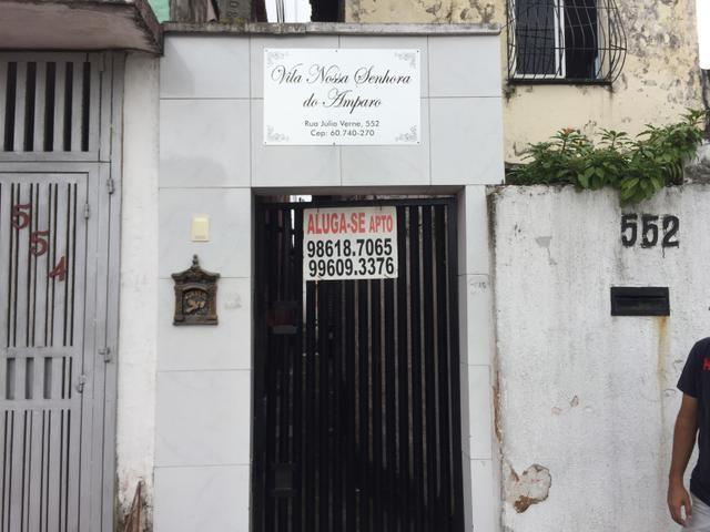 Casas na Itaoca próximo ao shopping Parangaba.  Duas unidades disponíveis  - Foto 5