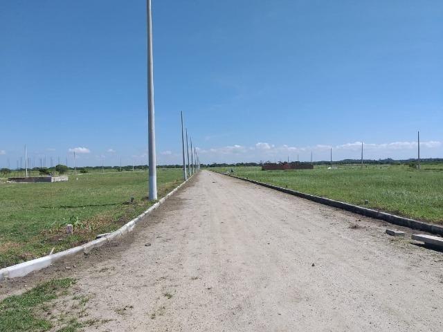 L-Terrenos localizados no Residencial Unavida em Unamar - Tamoios - Cabo Frio/RJ - Foto 5