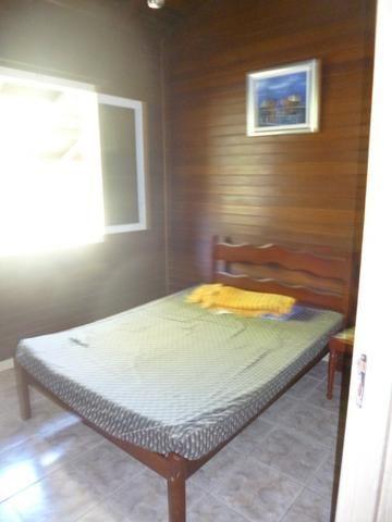 Alugo Casa mobiliada com três dormitórios na baia dos golfinhos em Gov Celso Ramos - Foto 7