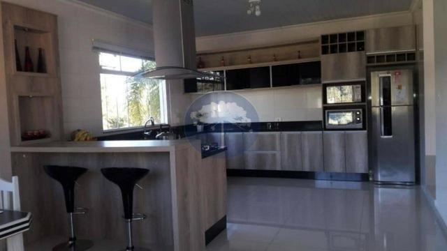 Chácara com 3 dormitórios à venda, 26535 m² - Araucária/PR - Foto 7
