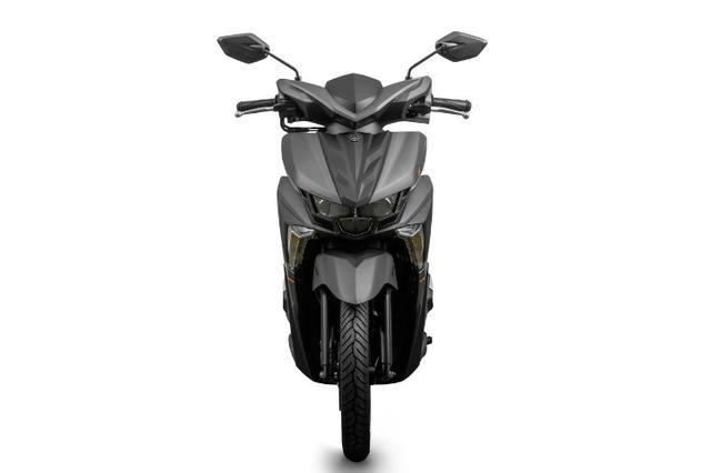 Yamaha NEO 125 ubs 0km - Foto 7
