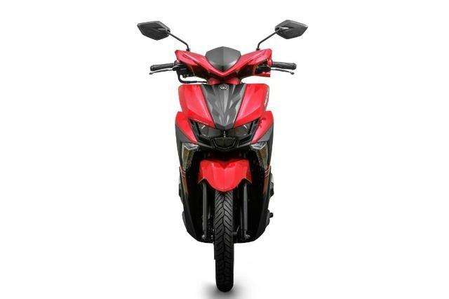 Yamaha Neo 125 0km - Foto 3