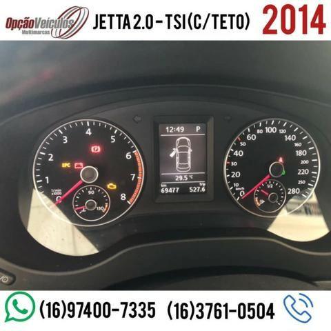 Jetta 2.0 Tsi - Foto 7