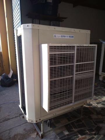 Vendo Climatizador Evaporativo Ecobrisa Modelo-EBV/26 - Foto 3
