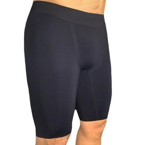 Bermuda Termica Lupo Sports I - Max Sem Costura - Embalagem Lacrada