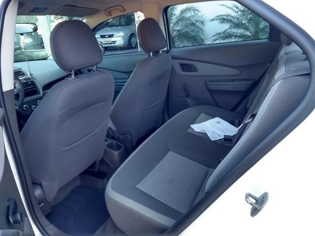 Chevrolet Cobalt 1.8 LT 108 cv - Foto 2