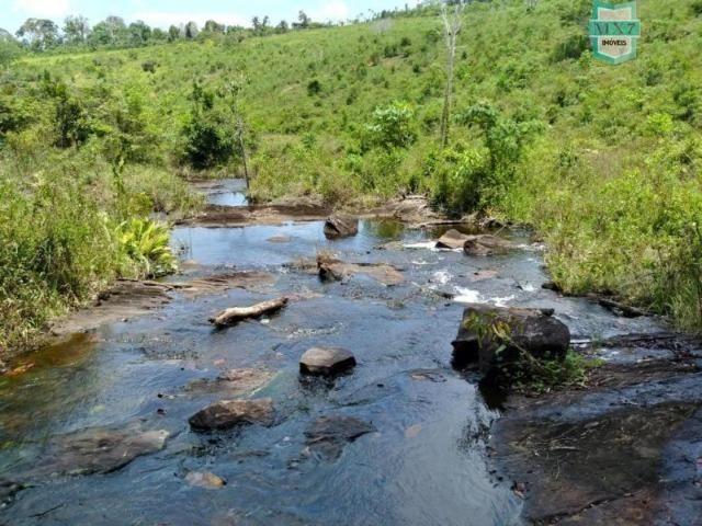 Maraú. Fazenda de 710 Hectares com diversas atividades de produção e rica em água