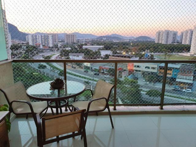 Apartamento com 3 quartos, 80m² na Aroazes - Barra da Tijuca - Foto 7