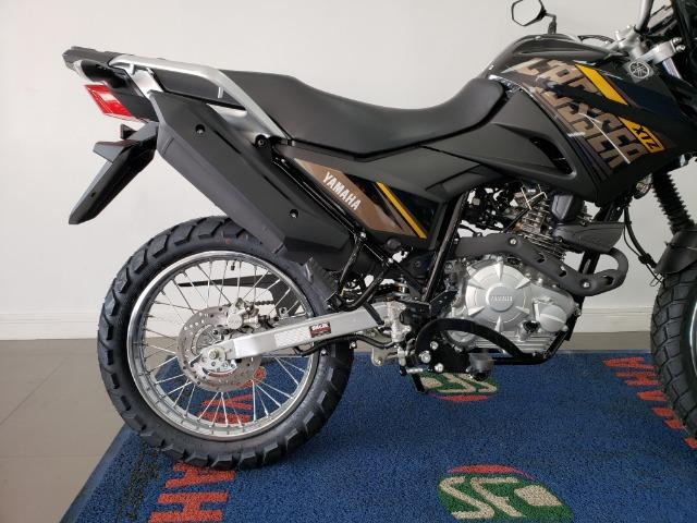 Yamaha XTZ Crosser Z 150 0km - Foto 5