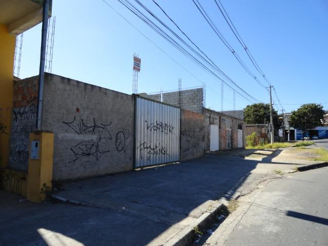 Vendo Lote Comercial Avenida Belo Horizonte, Bairro Cruzeiro do Sul, Betim - Foto 2
