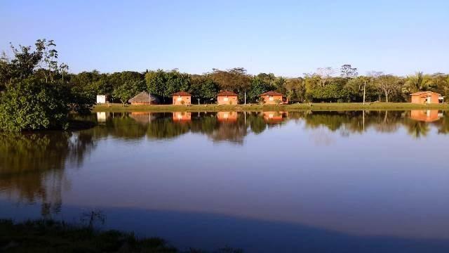Fazenda Margem Rio Sepotuba B. Bugres MT - Foto 3