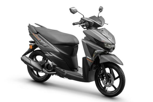 Yamaha NEO 125 ubs 0km - Foto 5