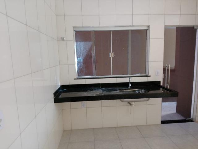 Casa 2 qts 1 suite, conjunto vera cruz II, Goiania - Foto 3