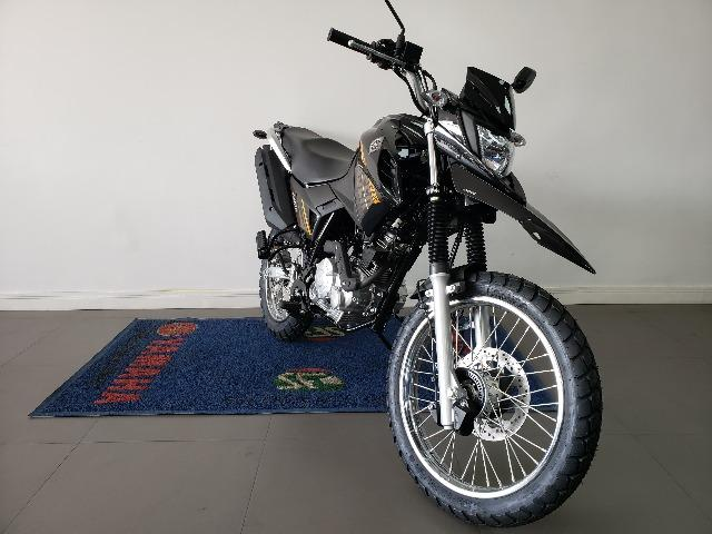 Yamaha XTZ Crosser Z 150 0km - Foto 3