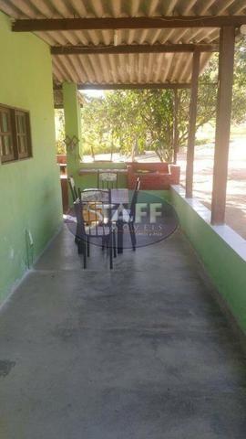 Sítio rural à venda, Agrisa, Cabo Frio - Foto 13