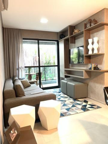 Apartamento na Ponta Verde, 1 quarto, 2 quartos e duplex - Foto 4