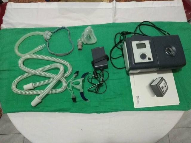 CPAP Philips Respironics