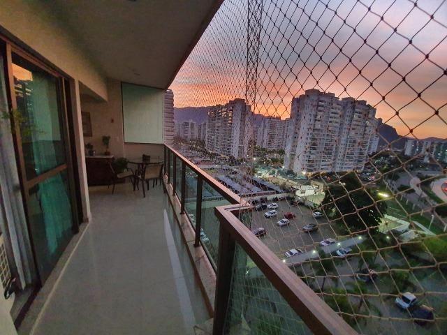 Apartamento com 3 quartos, 80m² na Aroazes - Barra da Tijuca - Foto 6