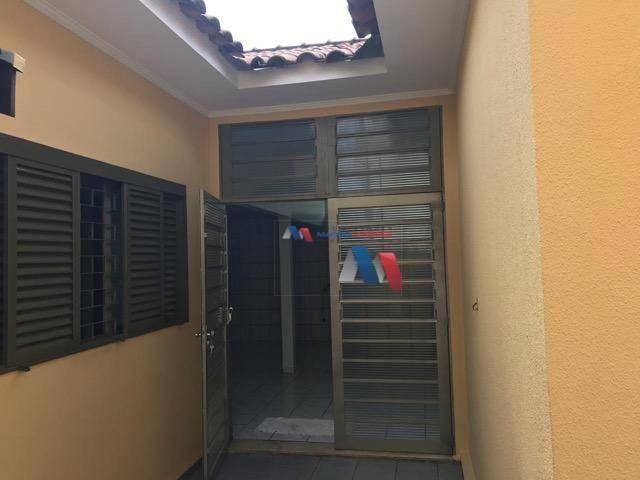 Casa com 3 dormitórios para alugar, 250 m² por r$ 1.800,00/mês - boa vista - são josé do r - Foto 11