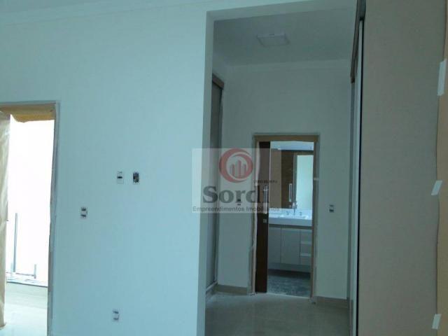 Sobrado com 3 dormitórios à venda, 207 m² por r$ 980.000 - quinta da primavera - ribeirão  - Foto 16
