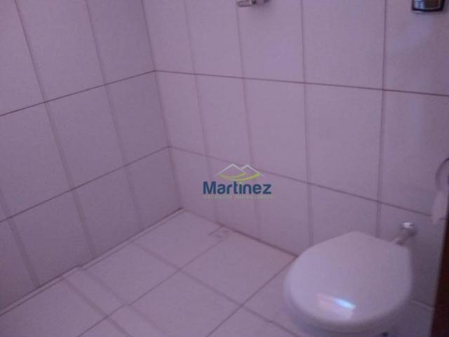 Casa com 2 dormitórios à venda, 80 m² por r$ 400.000 - jardim grimaldi - são paulo/sp - Foto 12