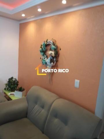 Apartamento à venda com 2 dormitórios em São pelegrino, Caxias do sul cod:1787 - Foto 7