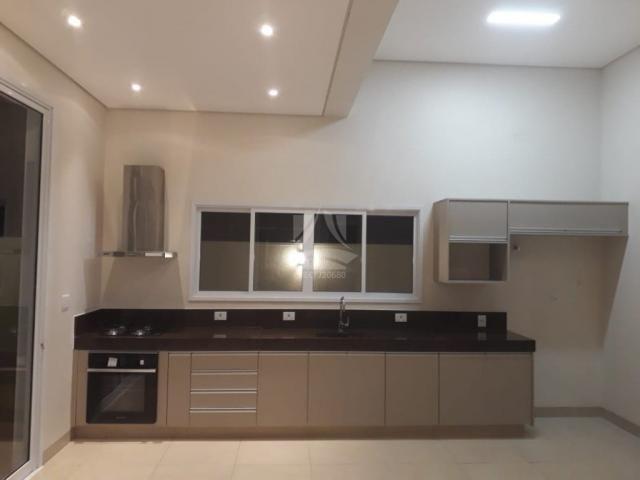Casa de condomínio à venda com 3 dormitórios em Vila do golf, Ribeirão preto cod:58728 - Foto 20