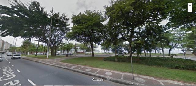 Apartamento para alugar com 2 dormitórios em Boqueirão, Santos cod:AP00706 - Foto 5