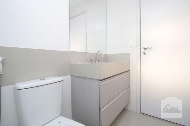Apartamento à venda com 2 dormitórios em Caiçaras, Belo horizonte cod:255506 - Foto 11
