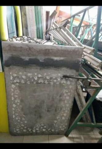 Cavaletes para Estamparia - Foto 6