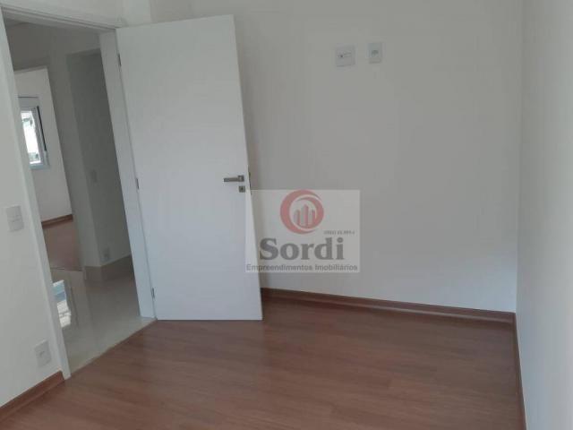 Apartamento à venda, 95 m² por r$ 637.000,00 - bosque das juritis - ribeirão preto/sp - Foto 9
