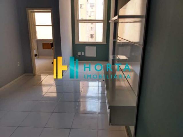 Apartamento para alugar com 2 dormitórios em Copacabana, Rio de janeiro cod:CPAP20847 - Foto 2