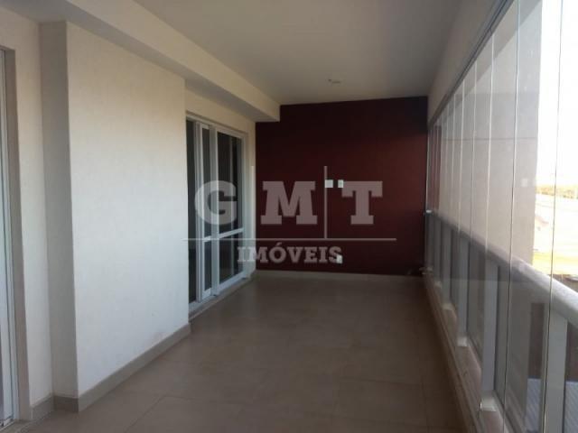 Apartamento para alugar com 3 dormitórios em Nova aliança, Ribeirão preto cod:AP2474 - Foto 3
