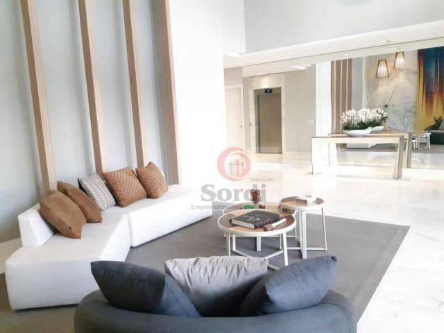 Apartamento à venda, 95 m² por r$ 637.000,00 - bosque das juritis - ribeirão preto/sp - Foto 17