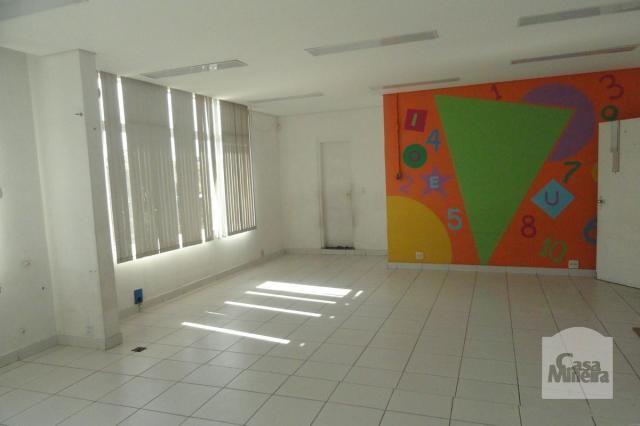 Prédio inteiro à venda em Caiçaras, Belo horizonte cod:256116 - Foto 2