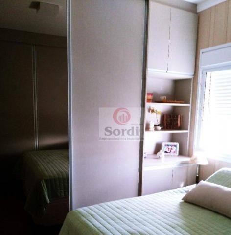 Sobrado com 3 dormitórios à venda, 189 m² por r$ 790.000 - vila do golfe - ribeirão preto/ - Foto 11