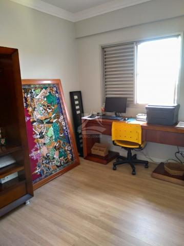 Apartamento à venda com 3 dormitórios em Jardim palma travassos, Ribeirão preto cod:58725 - Foto 10
