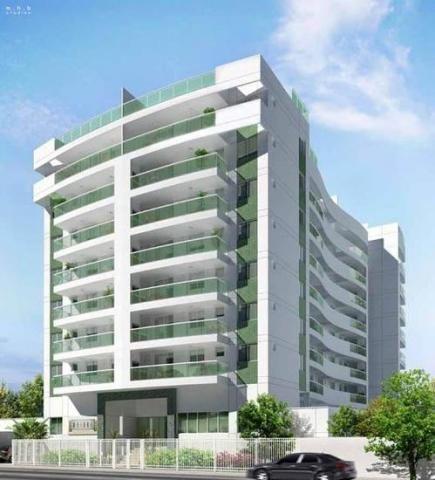 Apartamento para alugar com 4 dormitórios em Campo grande, Rio de janeiro cod:AP00035