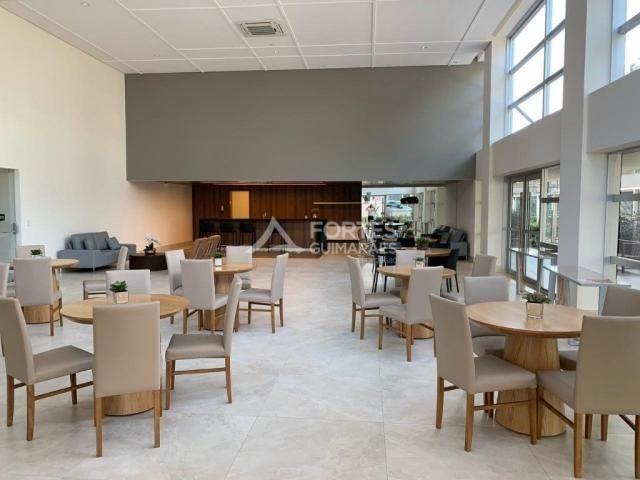 Apartamento à venda com 3 dormitórios em Condomínio itamaraty, Ribeirão preto cod:58898 - Foto 4